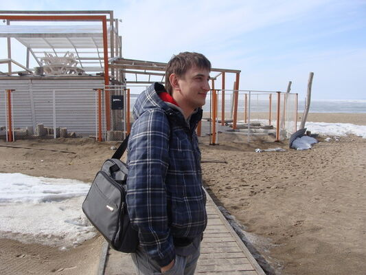 Фото мужчины Александр, Новосибирск, Россия, 26