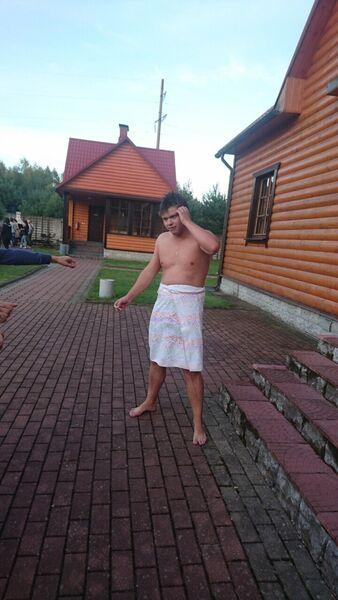 Фото мужчины Илья, Минск, Беларусь, 23