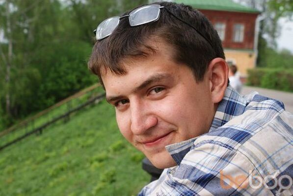Фото мужчины l1919sex, Киев, Украина, 36