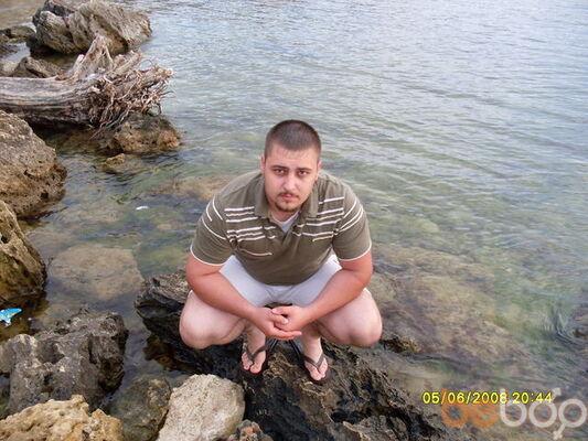 Фото мужчины martini, Киев, Украина, 29