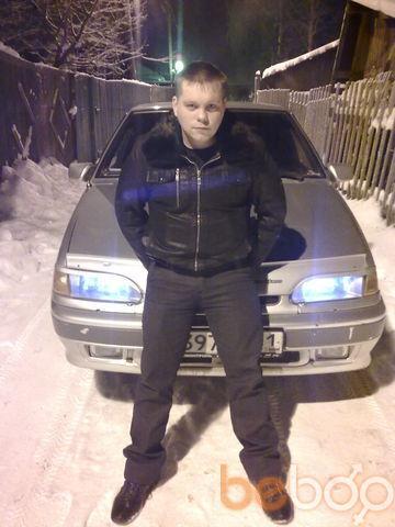 Фото мужчины Илья, Сыктывкар, Россия, 28