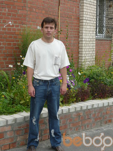 Фото мужчины murawei35, Санкт-Петербург, Россия, 40