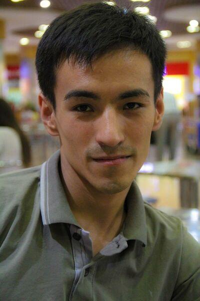 Фото мужчины Азамат, Алматы, Казахстан, 26