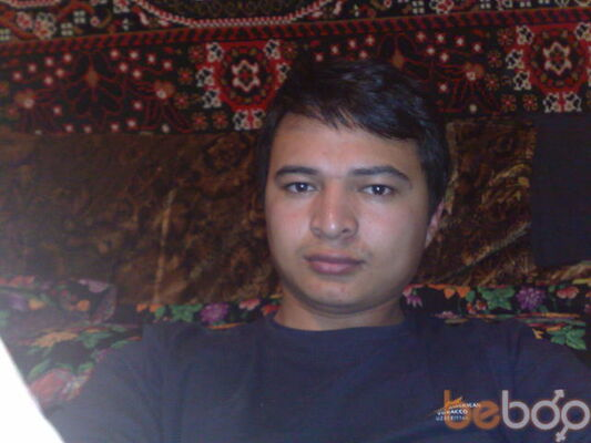 Фото мужчины damsugodnik, Ташкент, Узбекистан, 31