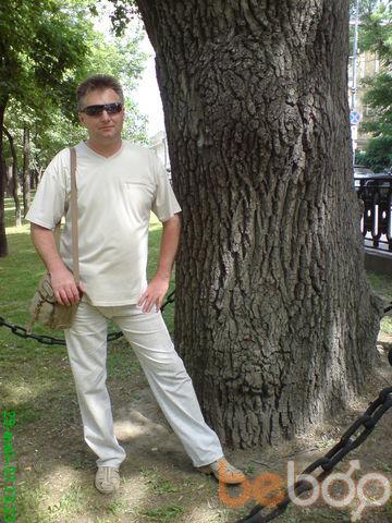 Фото мужчины misterX, Москва, Россия, 51