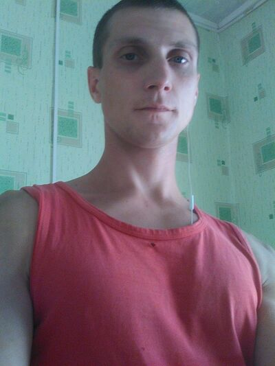 Фото мужчины Dima, Барановичи, Беларусь, 32