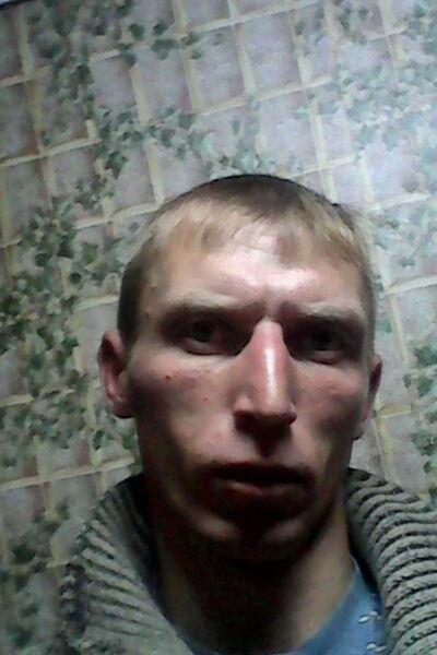 Фото мужчины Иван, Назарово, Россия, 31