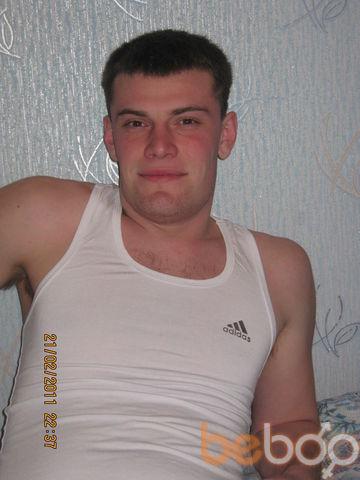 Фото мужчины evgen, Гродно, Беларусь, 28