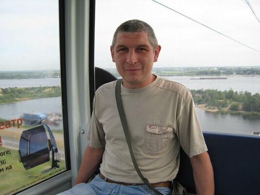 Фото мужчины CЕРГЕЙ, Нижний Новгород, Россия, 41