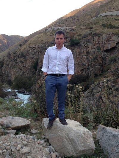Фото мужчины Егор, Москва, Россия, 35