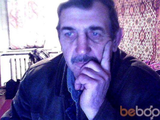 Фото мужчины dedok0455, Павлодар, Казахстан, 62