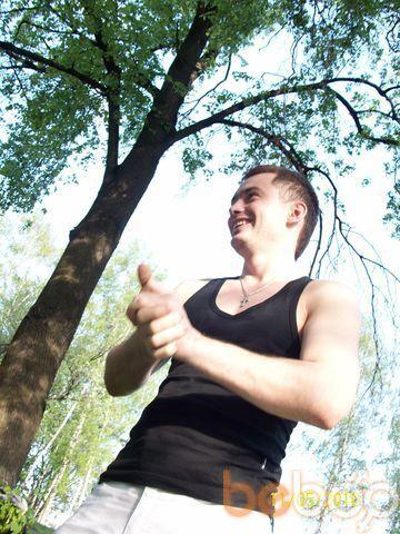 Фото мужчины Svecha, Дзержинский, Россия, 37