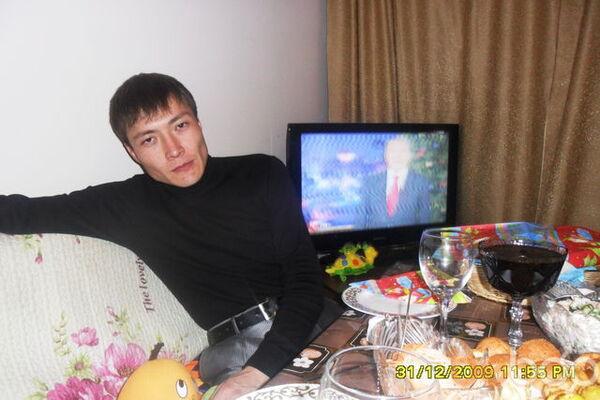Фото мужчины Була, Иссык, Казахстан, 36