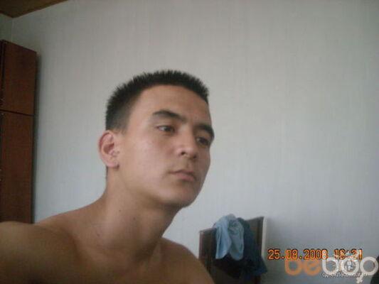 Фото мужчины Donuck, Фергана, Узбекистан, 27