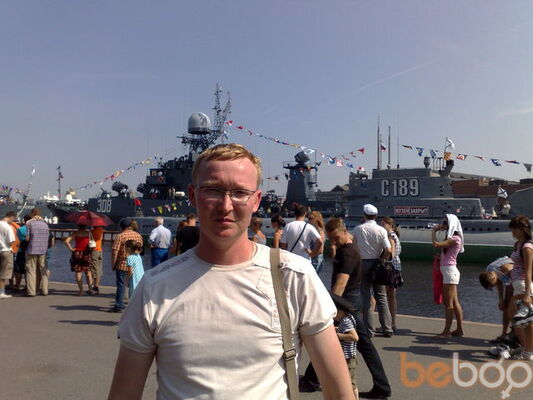 Фото мужчины Petaleks, Санкт-Петербург, Россия, 35