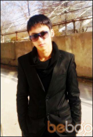 Фото мужчины Bad Boy, Шымкент, Казахстан, 25