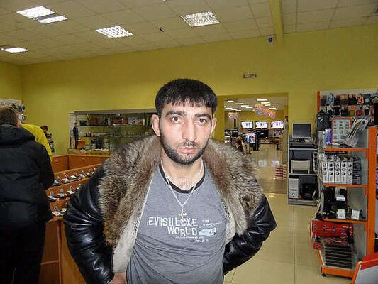 Фото мужчины ник, Сургут, Россия, 38