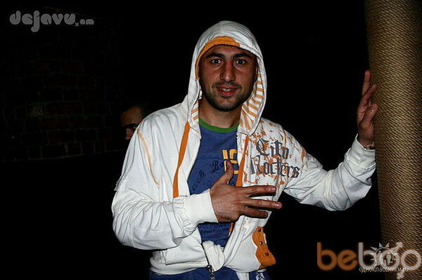 Фото мужчины DON JUAN, Ереван, Армения, 37