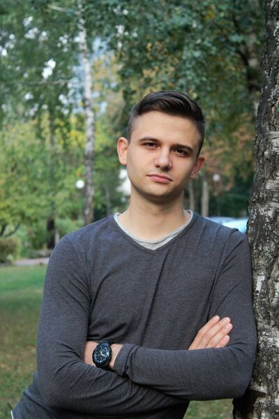 Фото мужчины Дмитрий, Киев, Украина, 24