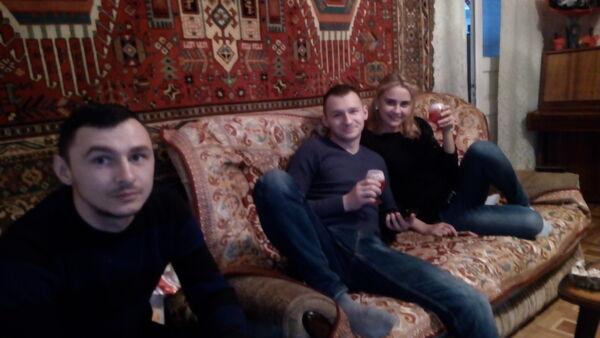 Фото мужчины Vitaliy, Одесса, Украина, 28
