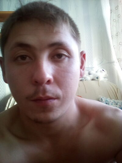 Фото мужчины 89003958462, Екатеринбург, Россия, 24