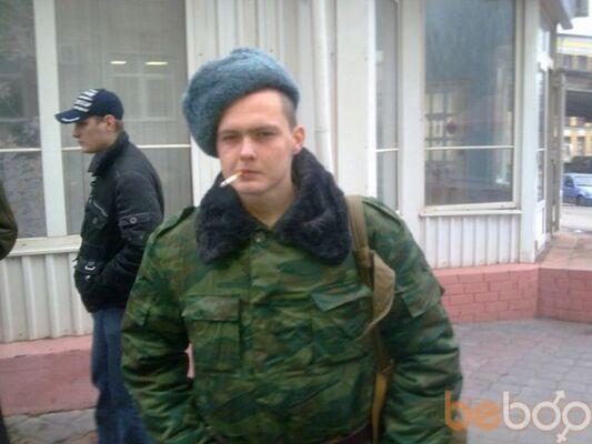 Фото мужчины CRAZYxOJIEG, Волгоград, Россия, 26