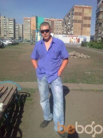 Фото мужчины BodY, Магнитогорск, Россия, 37