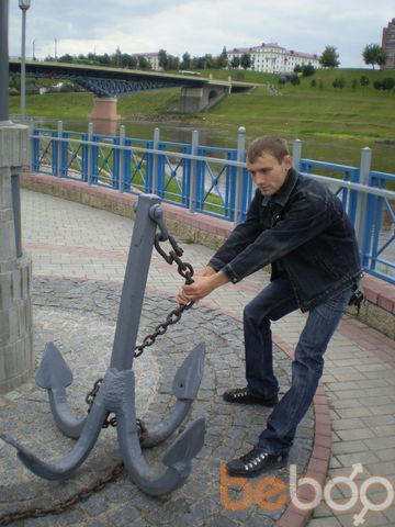 Фото мужчины Maksimka, Гродно, Беларусь, 29