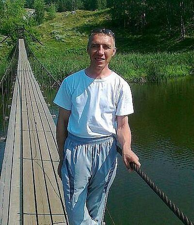 Фото мужчины андрей, Тавда, Россия, 47