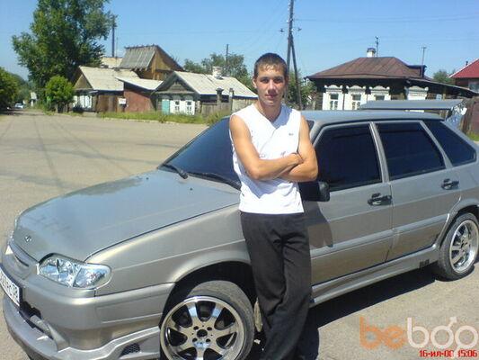 Фото мужчины Андрей, Иркутск, Россия, 28
