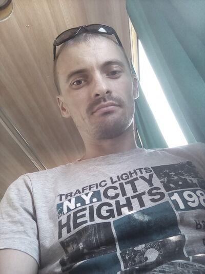 Фото мужчины сергей, Шостка, Украина, 34