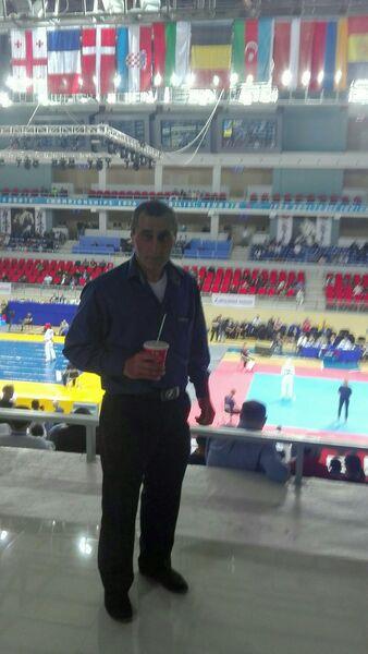 Фото мужчины More, Тбилиси, Грузия, 44