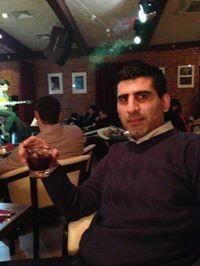 Фото мужчины Ilya, Москва, Россия, 35