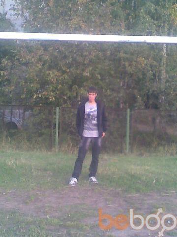 Фото мужчины Лешик, Иркутск, Россия, 28