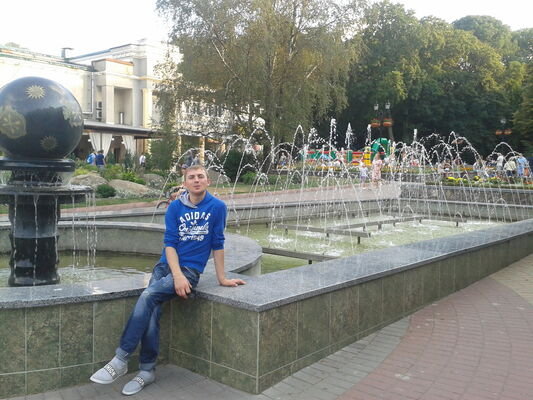 Фото мужчины коля, Житомир, Украина, 29