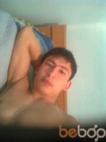 Фото мужчины abzal89, Алматы, Казахстан, 27