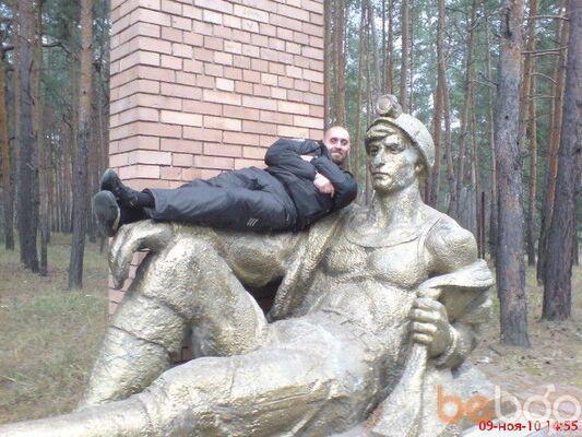 Фото мужчины levo, Славянск, Украина, 41