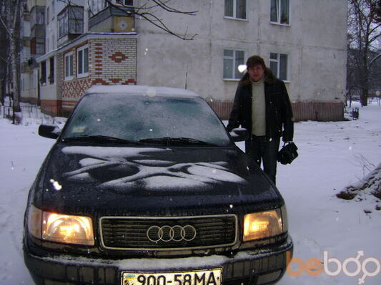 Фото мужчины sergei, Сумы, Украина, 50