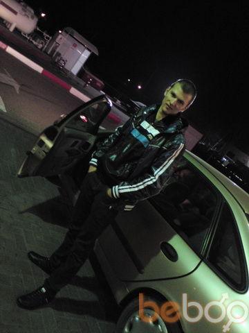 Фото мужчины Котенок, Минск, Беларусь, 28
