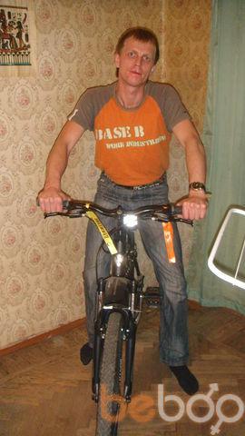 Фото мужчины sergervik, Санкт-Петербург, Россия, 43