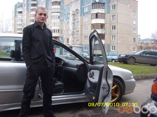 Фото мужчины gufik, Гродно, Беларусь, 31