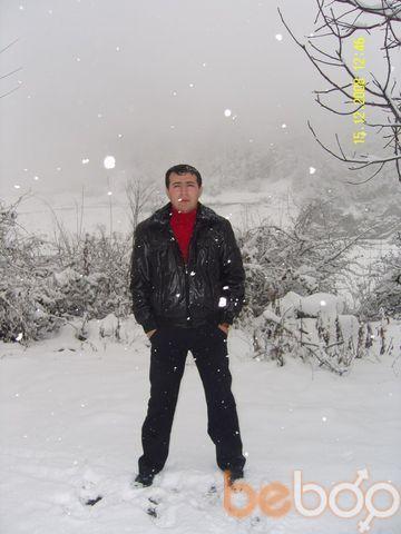 Фото мужчины ayxan338, Баку, Азербайджан, 36