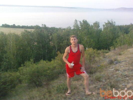 Фото мужчины Jashok, Костанай, Казахстан, 30