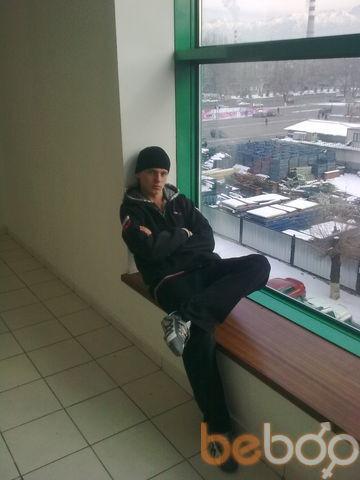 Фото мужчины Рамзес, Алматы, Казахстан, 24