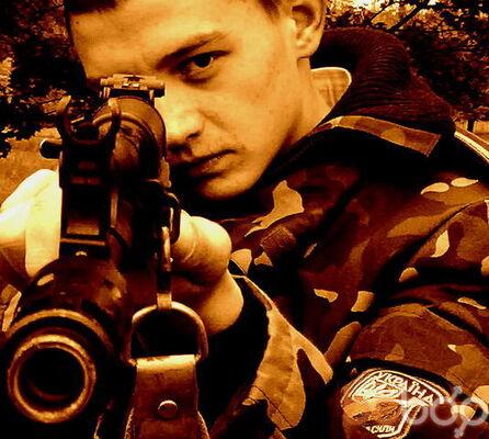 Фото мужчины stefan, Ковель, Украина, 25