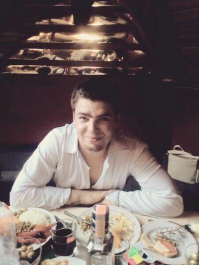 Фото мужчины Леша, Минск, Беларусь, 24