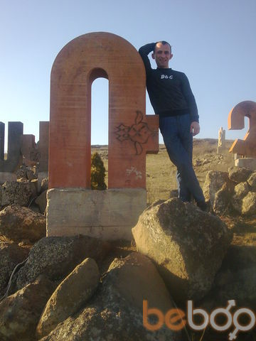 Фото мужчины robgri, Ереван, Армения, 34