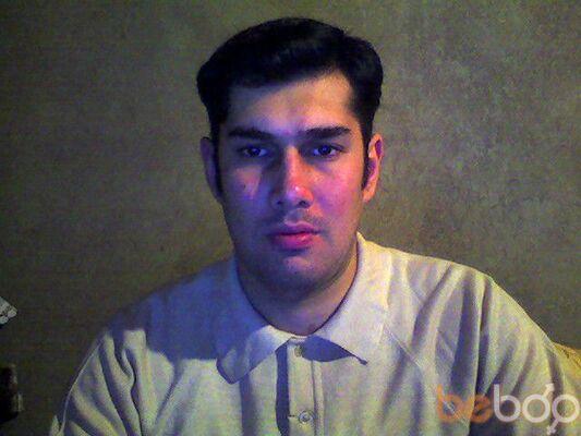 Фото мужчины scorpionpig, Баку, Азербайджан, 34
