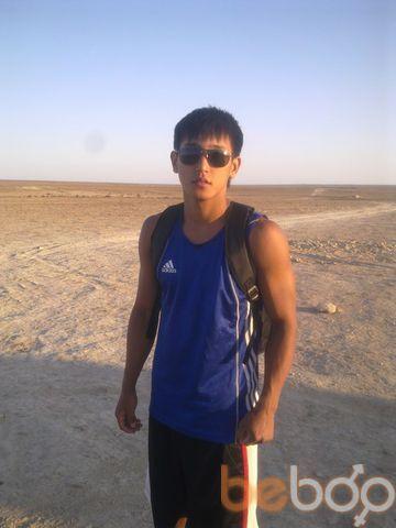 Фото мужчины jake, Актау, Казахстан, 27