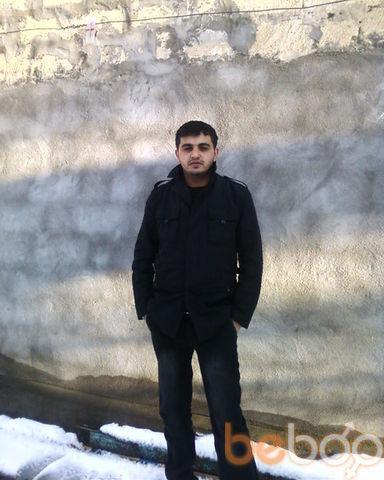 Фото мужчины 1985uze, Тауз, Азербайджан, 33